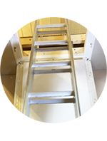 Loft Ladders Northwest